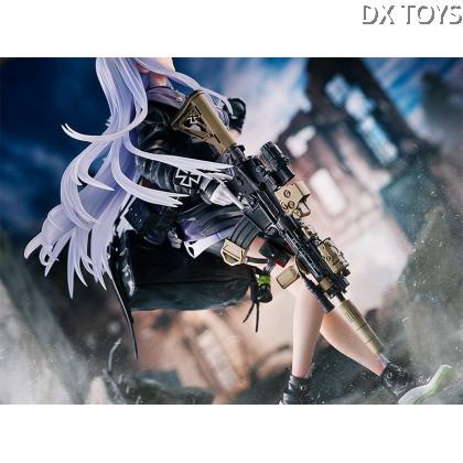 Girls' Frontline 416 MOD3 Heavy Damage Ver.(2nd-Order)