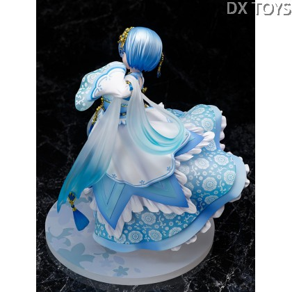 Re:ZERO -Starting Life in Another World Rem -Hanfu- 1/7 Scale Figure