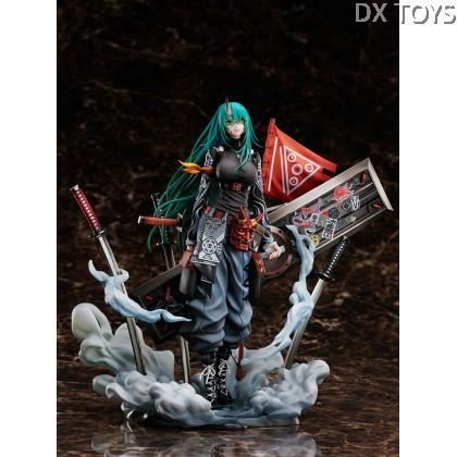 Arknights Hosiguma -Huntingronin- 1/7 Scale Figure