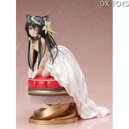 How NOT to Summon a Demon Lord ? Rem Galleu -Wedding Dress- 1/7 Scale Figure