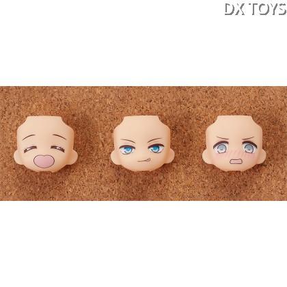 Nendoroid More Nendoroid More: Face Swap Good Smile Selection (SET of 9pcs)