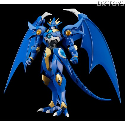 Magic Knight Rayearth MODEROID Ceres, the Spirit of Water
